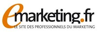 Logo E-marketing
